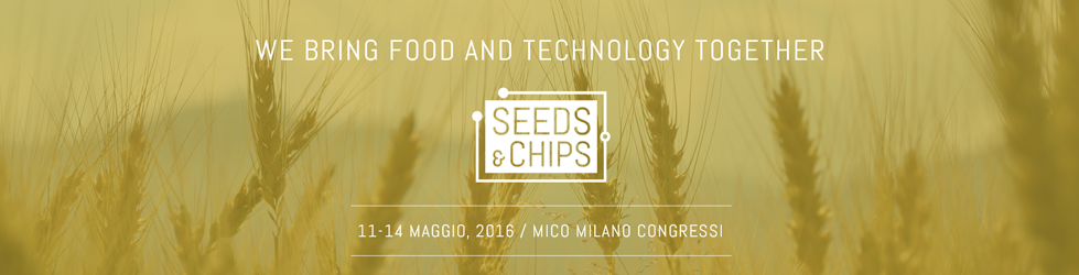 Seeds&Chips 2016