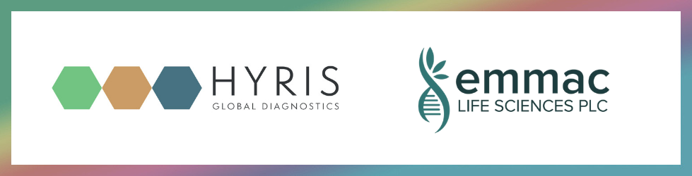 EMMAC to partner with Hyris Ltd to develop Unique Real-Time Phyto-Cannabinoid Rich technology for the specific identification of proprietary cultivars of Cannabis subsp